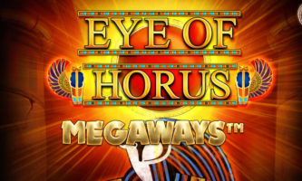 Eye of Horus Megaways slot free play