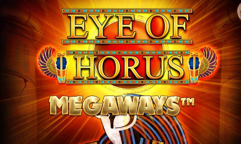 Eye Of Horus Online Casino