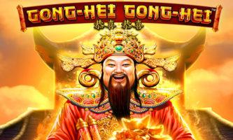 Gong Hei Gong Hei slot demo