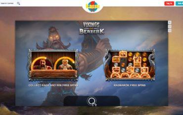Kassu-website review-play online slots