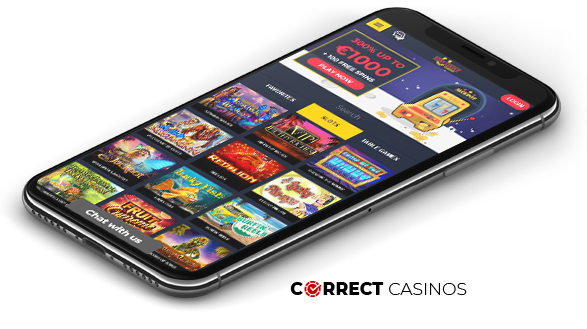 Stay Lucky Mobile Casino