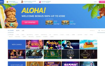 Surf Casino-website-review