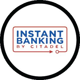 citadel instant banking casinos
