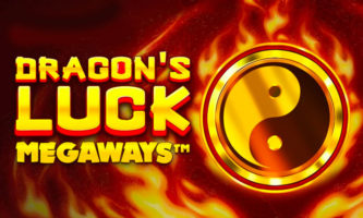 dragons luck megaways slot