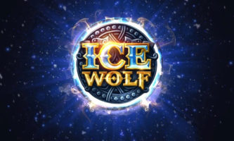 ice wolf slot demo