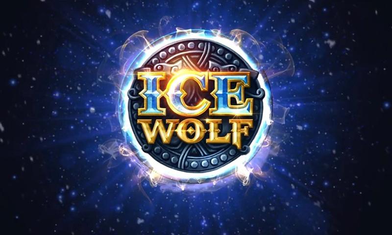 Ice Wolf Play