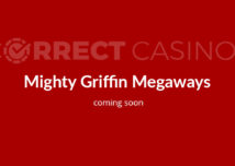 mighty griffin slot megaways