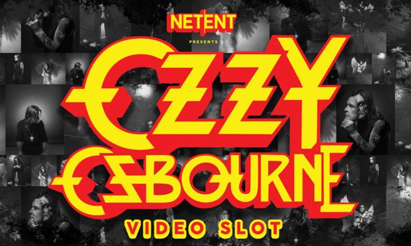 ozzy osbourne slot free play