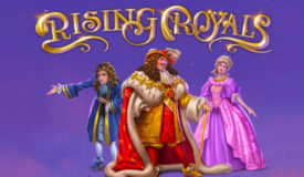 rising royals slot demo