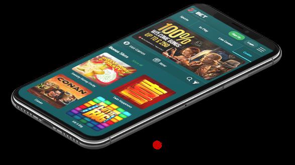 22Bet Mobile Casino