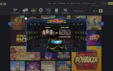 44 Aces-play online slots