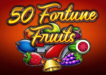 50 fortune fruits slot