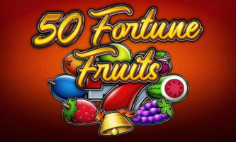50 fortune fruits slot
