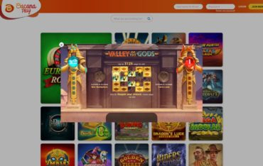 Bacana Play-play online slots