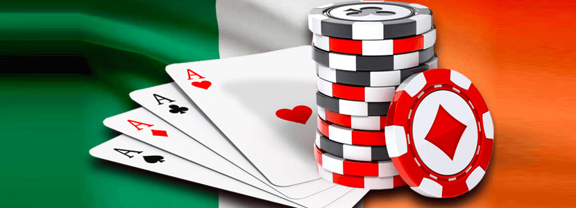 Ireland Mulls Over Legal Gambling Age Increase and Gaming Machines' Stakes Cut