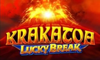 Krakatoa Lucky Break Slot