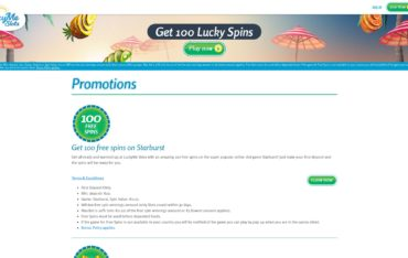 LuckyMe Slots-promotions