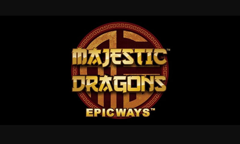 Majestic Dragons slot