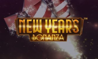 New Year's Bonanza Slot