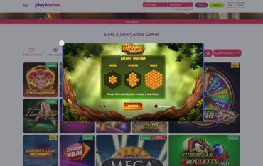 Playkasino-play online slots