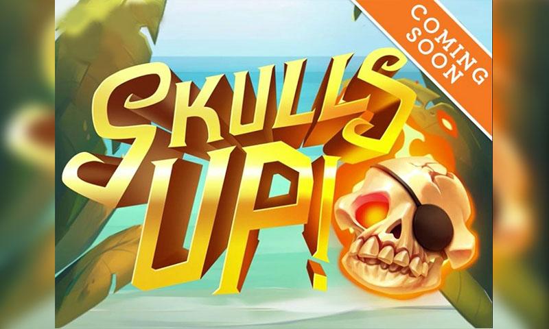 Skulls Up slot