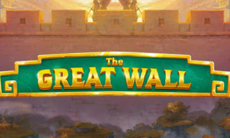 The Great Wall slot