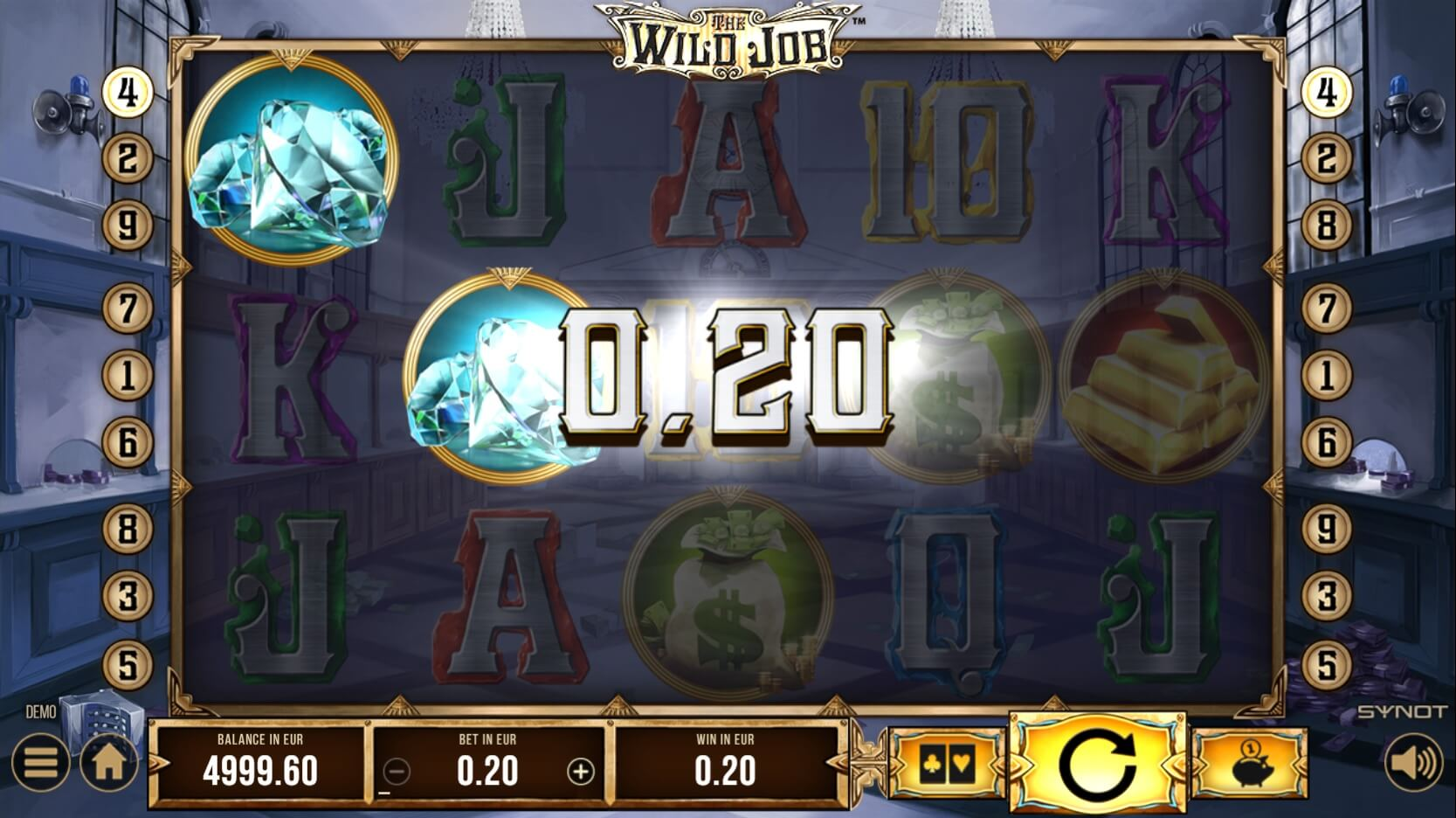 If you love the Asian theme and chilled out vibe of the Tiger Palace slot machine, you should check out Playtech's recently released Tiger Stacks.This ambient Eastern slot features 30 paylines, a free spins bonus and three great progressive jackpot prizes.Play the Tiger Palace Slot for Free/5(15).Lice