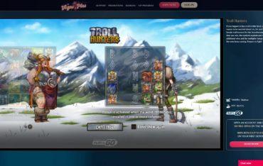 Vegas Plus-play online slots