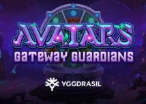 avatars gateway guard slot