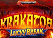 krakatoa lucky break slot