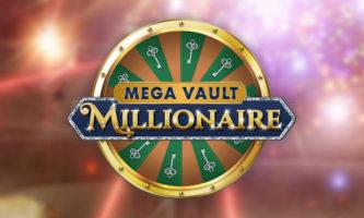 mega vault millionaire slot