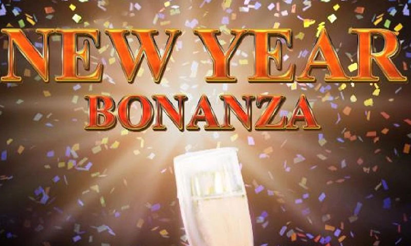new years bonanza slot