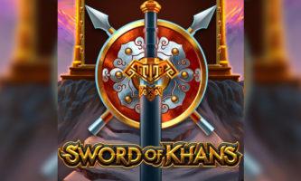 sword of khans slot