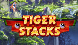 tiger stacks slot