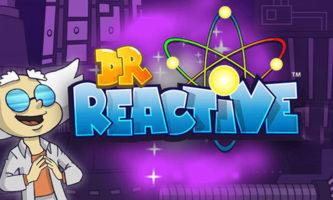 Dr Reactive slot