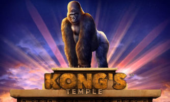 Kong's Temple slot