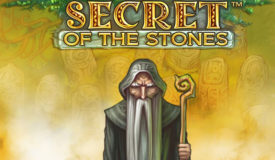 Secret of the Stones MAX slot