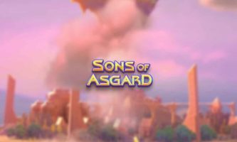 Sons of Asgard Slot