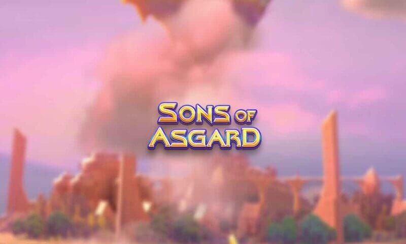 Sons of Asgard Slot