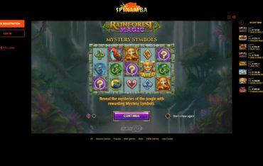 Spinamba-play online slots
