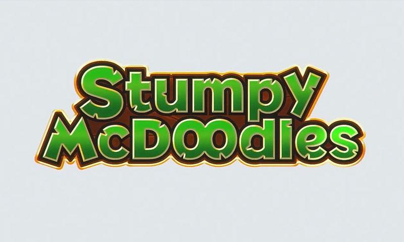 Stumpy McDoodles slot