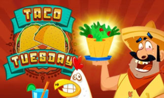 Taco Tuesday slot
