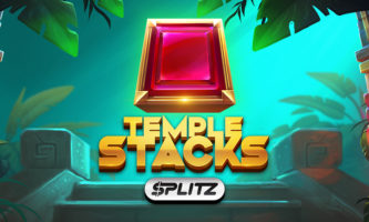 Temple Stacks Splitz slot