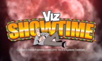 Viz Showtime Slot