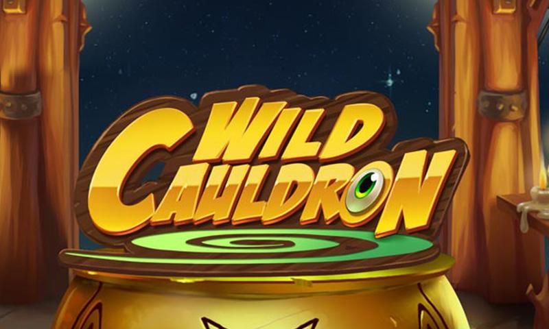 Wild Cauldron slot