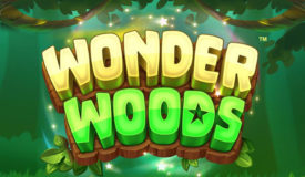 Wonder Woods slot