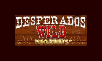 desperados wild megaways slot