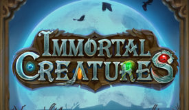 immortal creatures slot
