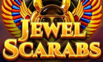 jewel scarabs slot