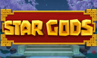 star gods slot